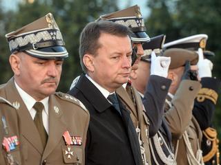 79. rocznica wybuchu II Wojny Swiatowej na Westerplatte