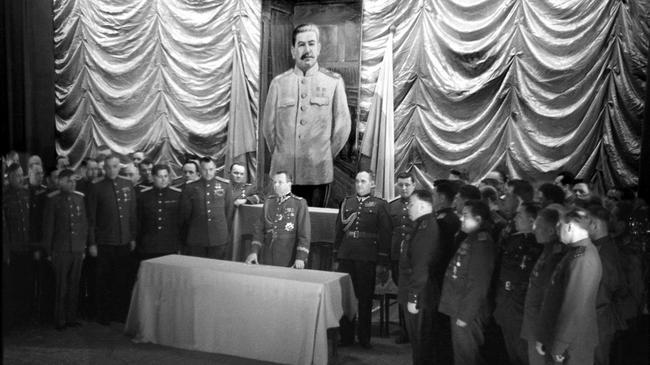 Wojsko Polskie w PRL