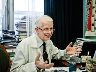 Lekarz-rewolucjonista, którego nienawidziły władze PRL