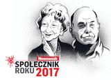 Społecznik roku 2017
