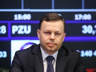 Prezes PKP Cargo obiecał oszczędzać. Nie wyszło