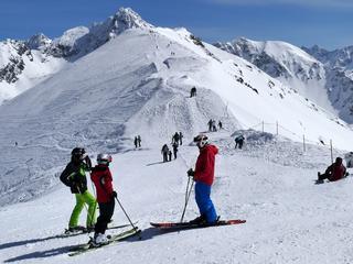 5 kontuzjogennych sportów zimowych