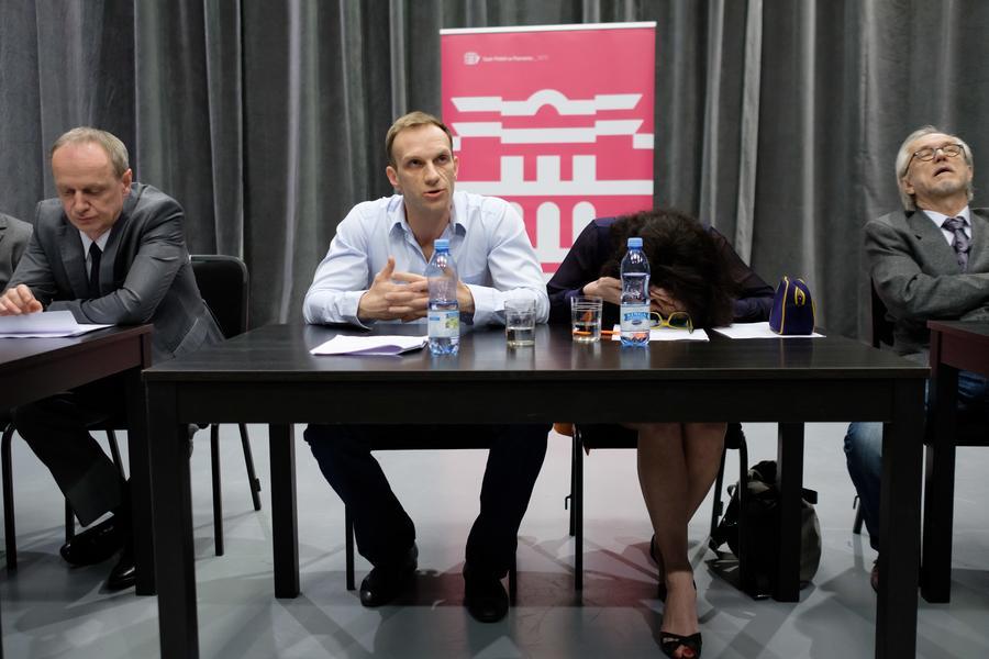 Wiesław Zanowicz, Andrzej Szubski, Michał Kaleta