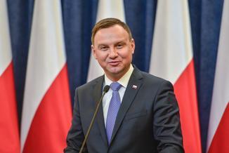 Milion podpisów ws. edukacyjnego referendum to szansa dla Andrzeja Dudy