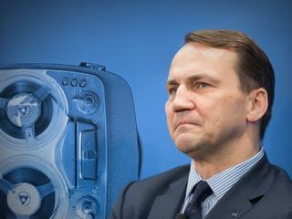 """Nowa prawidłowość. Gdy PiS nie radzi sobie z kryzysem, TVP publikuje """"nowe"""" nagrania z """"Sowy"""" i okolic"""