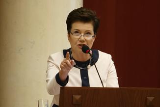 Hanna Gronkiewicz-Waltz pokazała oświadczenie majątkowe. Ile wynosi jej majątek?