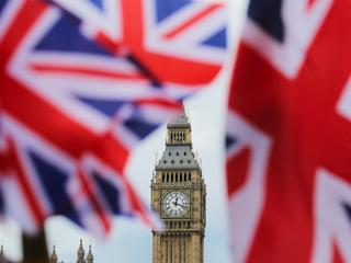 Brytyjski raj podatkowy