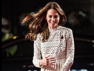 Projektanci nazywają ją Królową prostoty. W Polsce Kate Middleton zakłada kreację Gosi Baczyńskiej