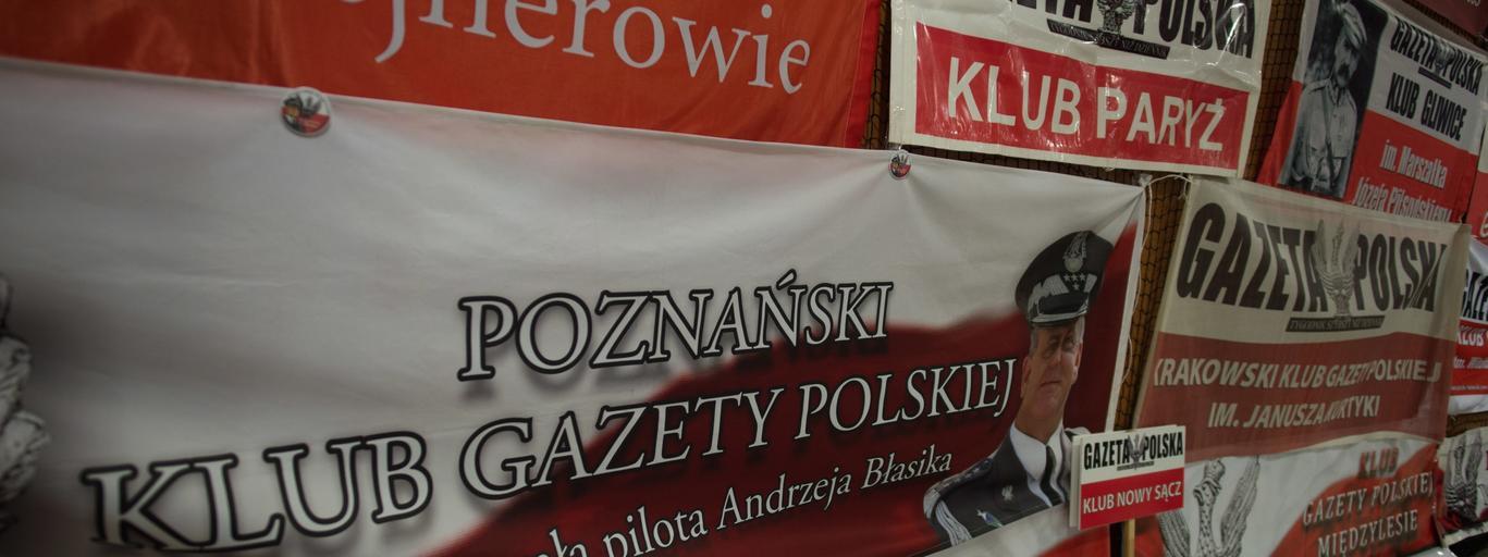 """III Nadzwyczajny Zjazd Klubów """"Gazety Polskiej"""""""