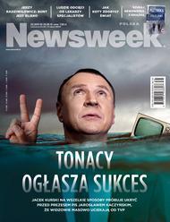 35/2018 Newsweek Polska