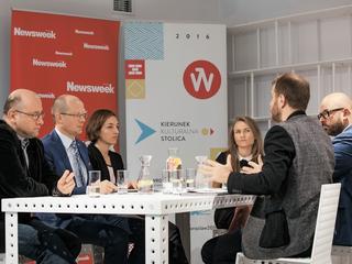 Stolica Europy. Jaki będzie Wrocław po ESK 2016?