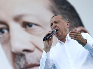 Erdogan grozi wojną religijną w Europie