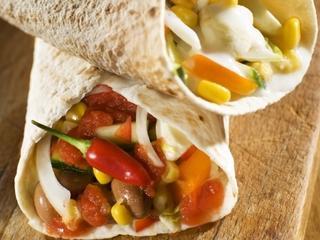 Tortilla – zwykły placek, niezwykłe możliwości.