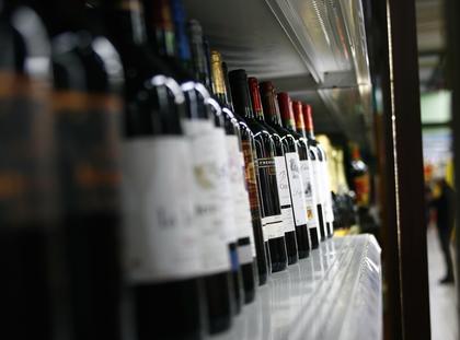 Czerwone wino alkohol zdrowie