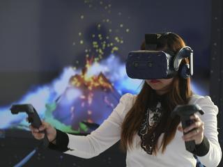 Jak wirtualna rzeczywistość ratuje przed bólem