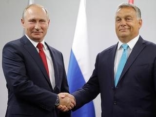 Kaczyński powinien przemyśleć tę przyjaźń. Bratanki to dziś Orban i Putin