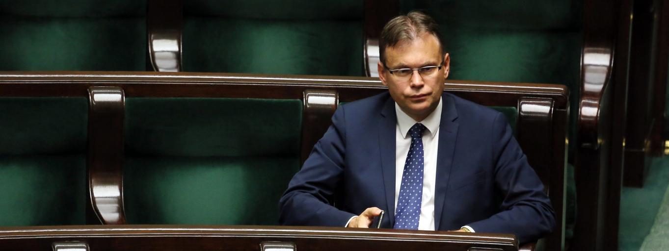Arkadiusz Mularczyk Prawo i Sprawiedliwość PiS polityka Sejm