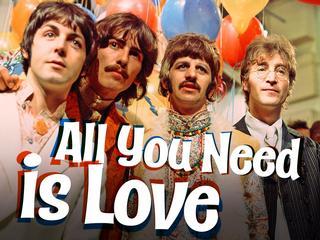 Jak Beatlesi jedną piosenką chcieli zmienić świat