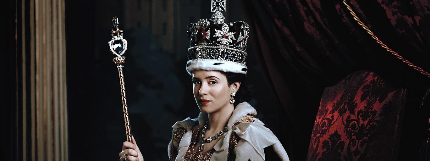 The Crown seriale telewizja
