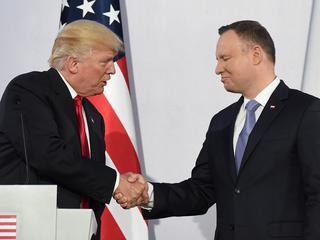 Polska staje się kartą w grze Stanów Zjednoczonych z UE?
