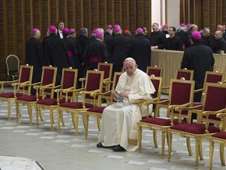"""""""Pełzająca rewolucja"""" Franciszka w Kościele katolickim"""