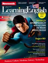 2/2018 Newsweek Learning English
