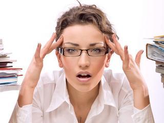 Zwalcz stres w pracy – nie daj się nerwom!