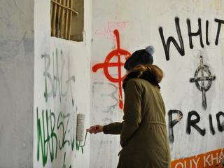 Studenci z zagranicy nie mogą czuć się w Polsce bezpiecznie?
