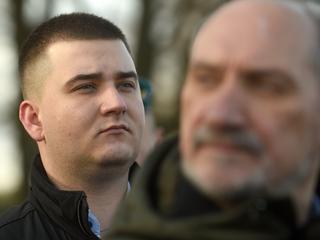 """Misiewicz odchodzi z PiS. Zrezygnował z powodu """"nagonki"""" i """"brudnej kampanii"""""""