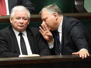 """Suski o Kaczyńskim: """"Nigdy nie zwątpiłem w prezesa"""""""