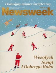 52/2017-1/2018 Newsweek Polska