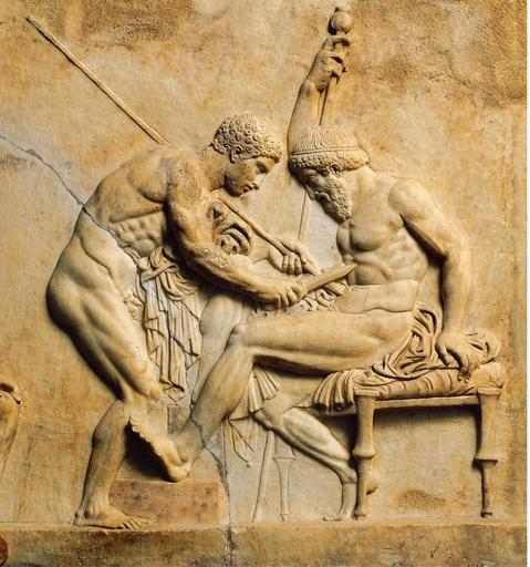 Rzymskie szpitale wojskowe