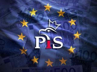 Reakcja PiS na unijne sankcje wobec Polski: Wina Platformy