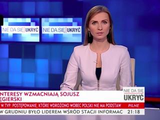 """""""Nie ma powodów do oburzenia"""" vs """"Ewa Misiewicz"""". Bugała podzieliła prawicę"""