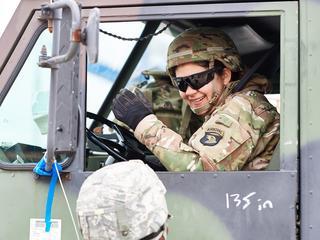 Przełom ws. amerykańskiej bazy wojskowej w Polsce?