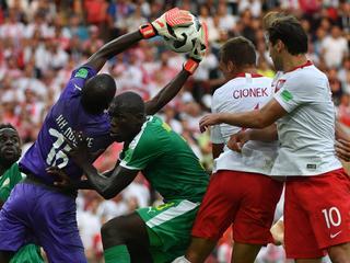 Polska przegrała z Senegalem 1:2. Znowu czeka nas mecz o wszystko