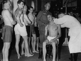 Armia ćpunów Hitlera