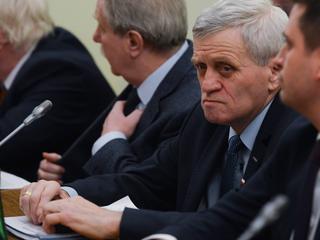 Był jednym z najpotężniejszych ludzi w Polsce. Upadek senatora Koguta