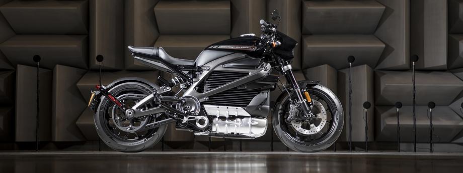 Materiały prasowe: Harley-Davidson