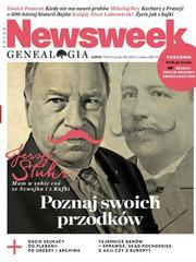 Newsweek Geneaologia