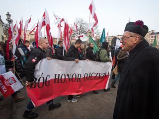 Bagatelizowanie nacjonalizmu. Ciężki grzech polskiego Kościoła