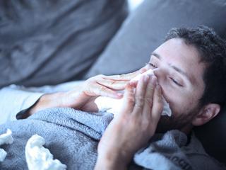 Leki na przeziębienie pomagają wirusom?