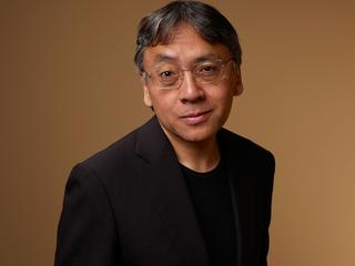 Kazuo Ishiguro i jego droga do Nobla