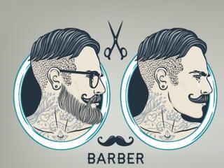 Brodę golić czy zapuszczać?