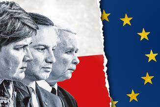 Czy Unia ucieknie Polsce?