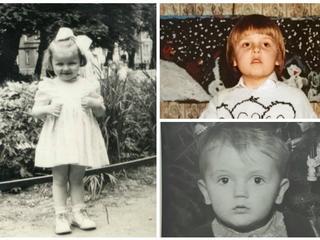 Poznasz polityków na tych zdjęciach z dzieciństwa?