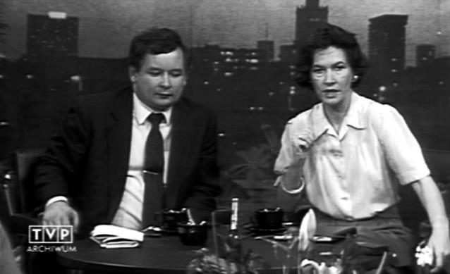 TVP/screen/Archiwum Anny Grzeszczuk-Gałązki