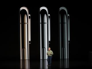 Oto nowe iPhone'y