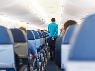 Chorujesz po wakacjach? To wina samolotu!