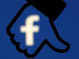 Facebook kłamie
